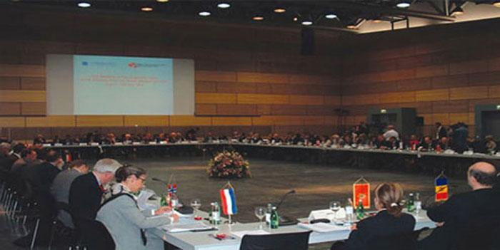 国外案例-东南欧稳定公约首脑会议