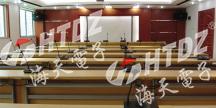 国内案例-泉州市丰泽区区政府会议大厅