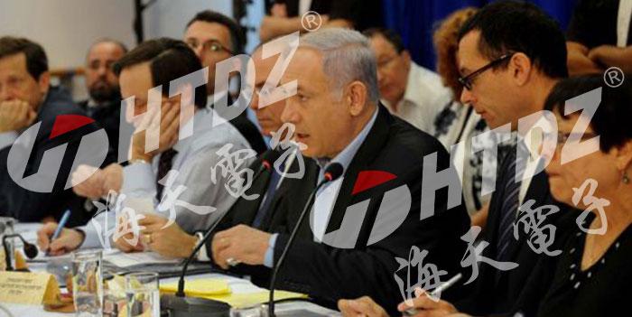 国外案例-以色列总理内塔尼亚胡