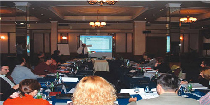 国外案例-克罗地亚教育署知识产权研讨会
