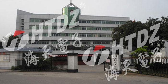 国内案例-闽侯县人民法院