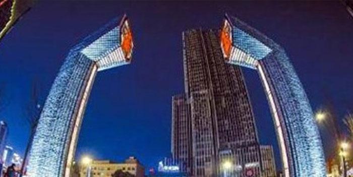 工程汇总-四川省